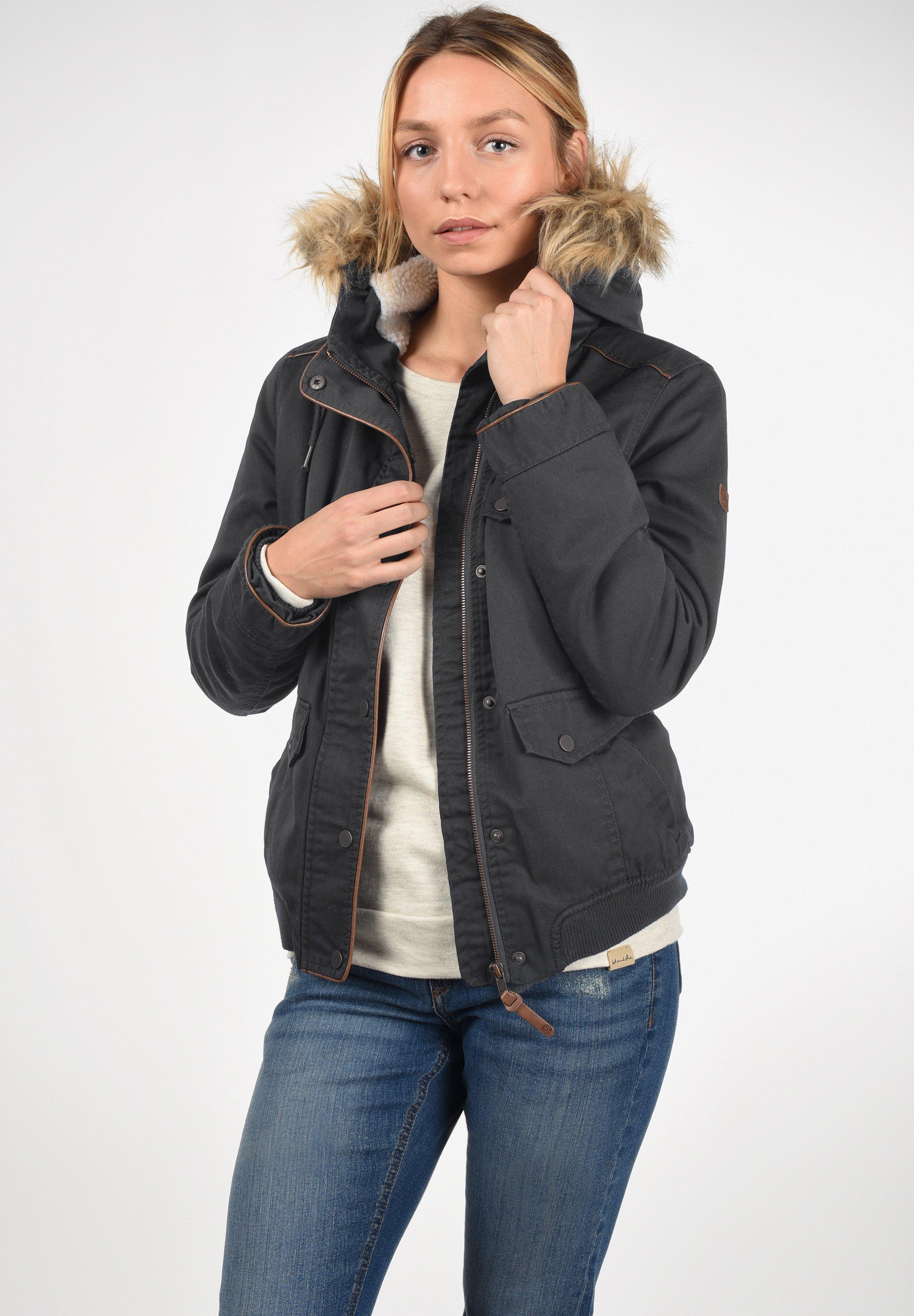 Femme ANNIKA - Veste d'hiver