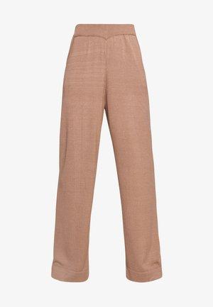 FREJA PANTS - Trousers - roebuck