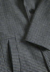 Matinique - Klassinen takki - dark grey melange - 7