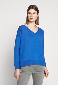 CLOSED - WOMEN´S - Jumper - bluebird - 0
