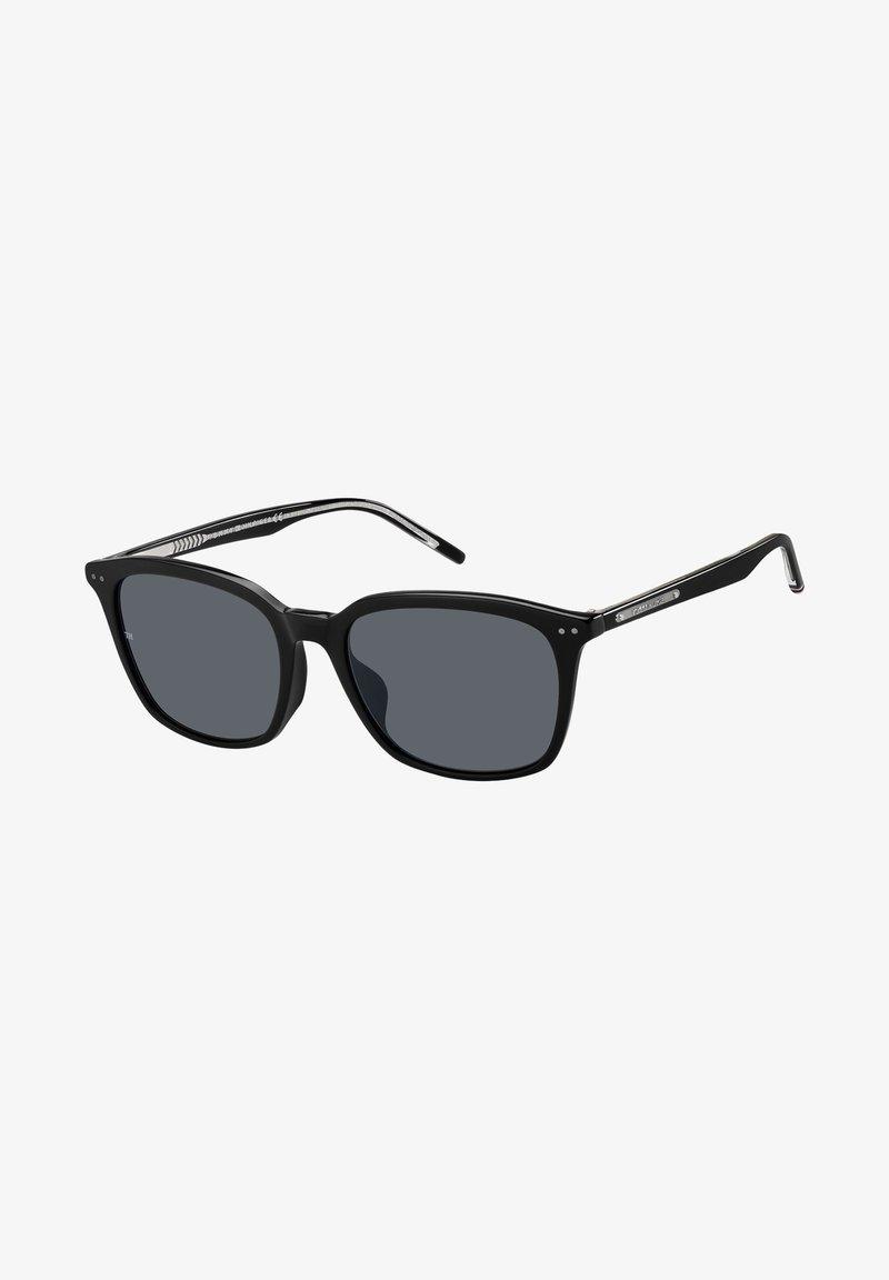 Tommy Hilfiger - Sluneční brýle - schwarz