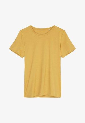 T-shirt basique - sweet corn