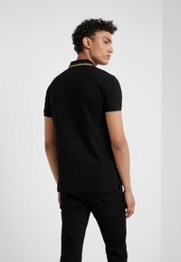 Versace Jeans Couture - Polo shirt - nero - 2