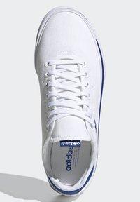 adidas Originals - SABALO - Chaussures de skate - white - 2