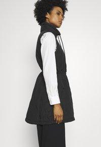 Marc Cain - Waistcoat - black - 3