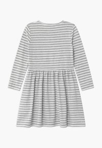 happy girls - Jersey dress - grau - 1
