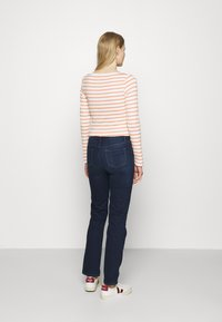 Marks & Spencer London - SIENNA - Jeans straight leg - blue denim - 2