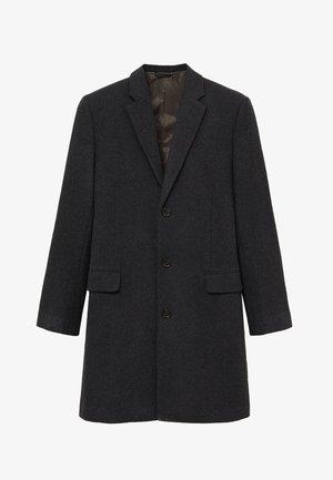 Manteau classique - grijs