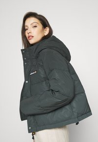 Ellesse - MONOLIS  - Winter jacket - black - 4