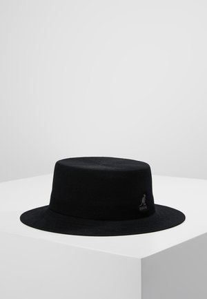TROPIC RAP HAT - Hat - black