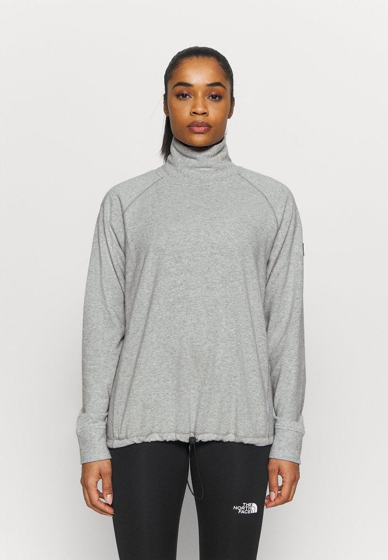 Bogner Fire + Ice - IRENE - Pullover - grey