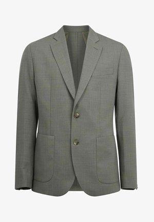 Blazer jacket - sage