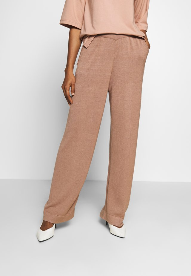 FREJA PANTS - Trousers - roebuck