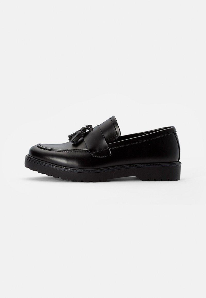 Zign - UNISEX - Mocassins - black