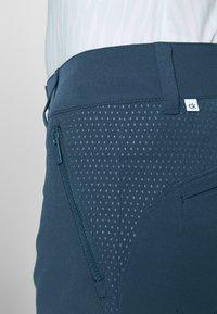 Calvin Klein Golf - ARKOSE TROUSER - Kalhoty - navy - 3
