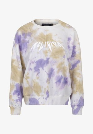 TOXIC  - Sweatshirt - off-white