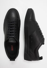 HUGO - Trainers - black - 1