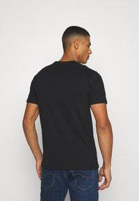 AllSaints - BRACE TONIC 3 PACK - Basic T-shirt - black - 2