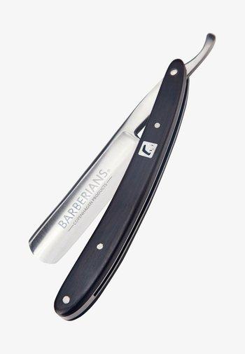 SHAVING KNIFE