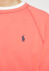 Polo Ralph Lauren - LONG SLEEVE - Felpa - racing red - 5