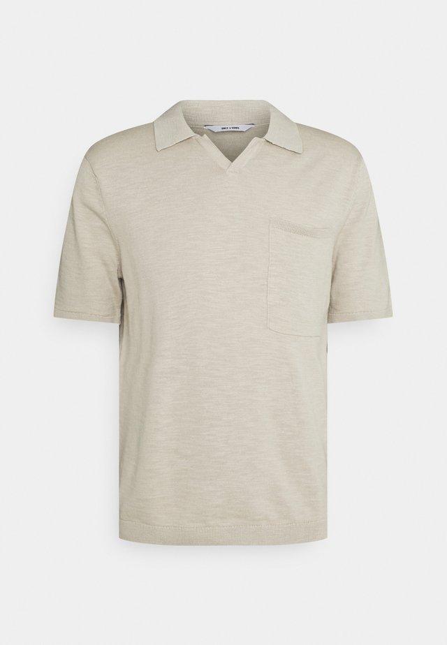 ONSACE LIFE - T-shirt - bas - pelican