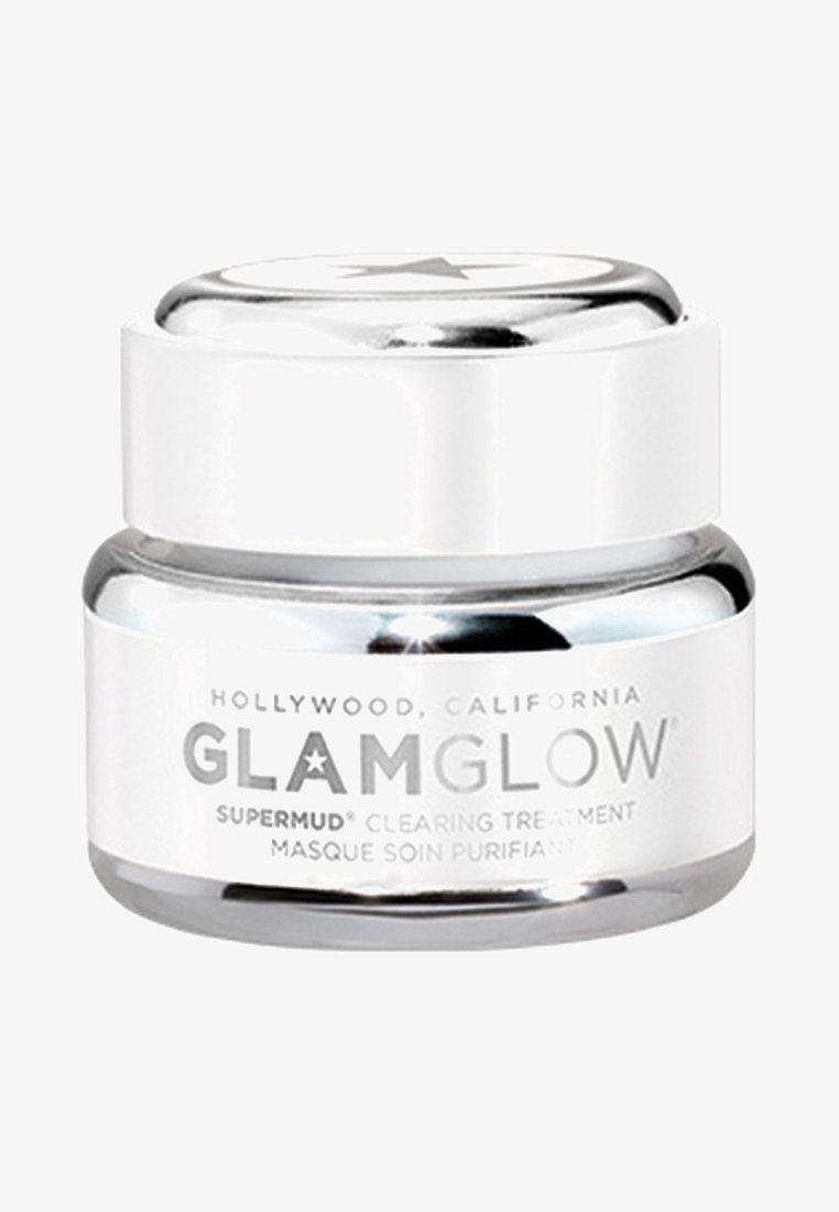 Glamglow - SUPERMUD CLEARING TREATMENT  - Gesichtsmaske - -