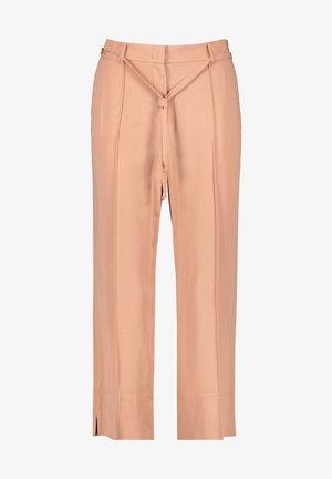 Pantalon classique - sahara