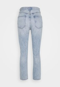 Agolde - RILEY - Straight leg jeans - shatter - 7
