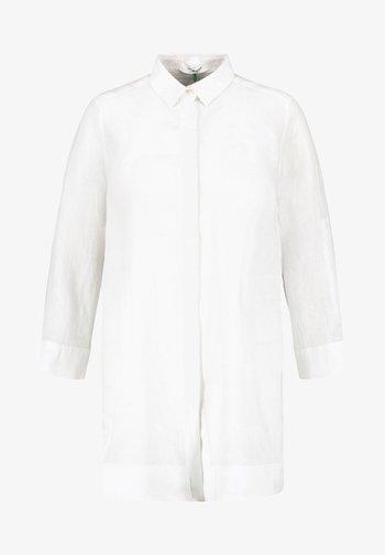 Skjorta - weiß/weiß