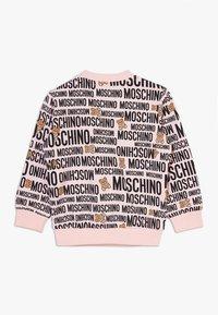 MOSCHINO - Sweatshirt - sugar - 1