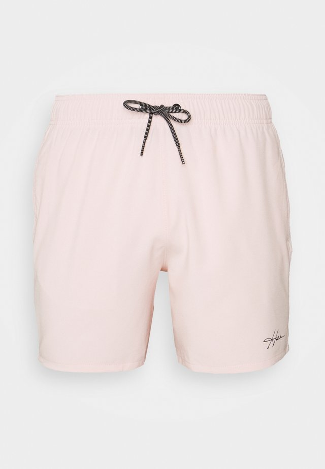 SOLID GUARD - Bañador - pink