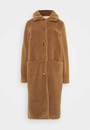 MOUSSY COAT - Winter coat - indian tan