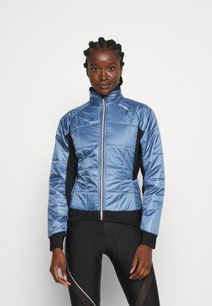 BIKE ISO JACKET HOTBOND - Winter jacket - enzian