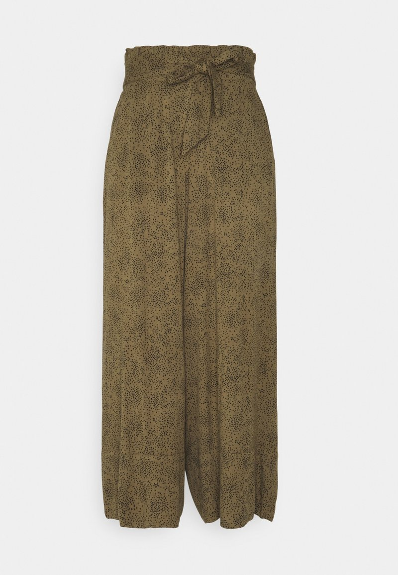 Soaked in Luxury - ZAYA ARJA PANTS - Trousers - elmwood