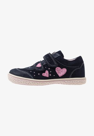 TANITA - Touch-strap shoes - navy