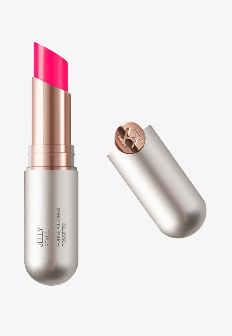 KIKO Milano - JELLY STYLO - Lipstick - 511 fuchsia