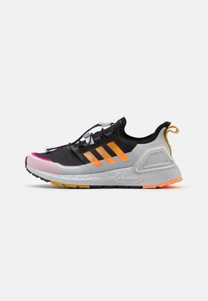 ULTRABOOST C.RDY  - Zapatillas de running neutras - core black/signal orange/silver metallic