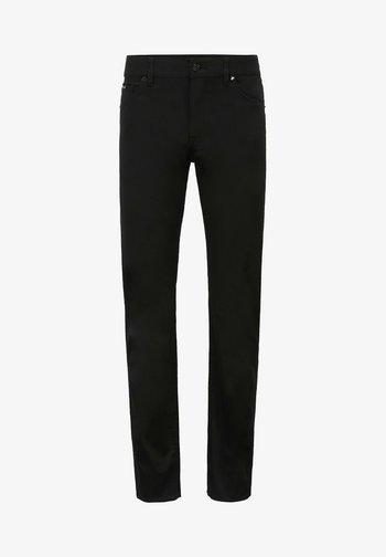 MAINE - Jeans slim fit - black