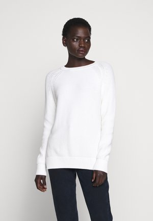 SHORELINE - Jumper - off white