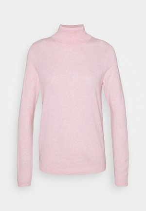 TURTLE - Jumper - light pink