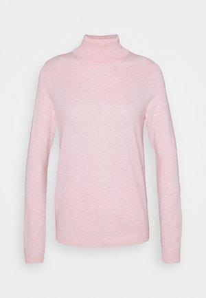 TURTLE - Jersey de punto - light pink