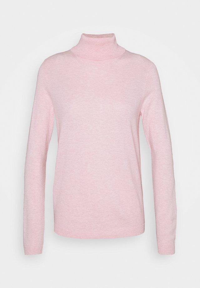 TURTLE - Jumper - light pink