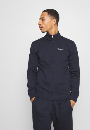 LEGACY TRACK FULL ZIP SUIT - Survêtement - dark blue