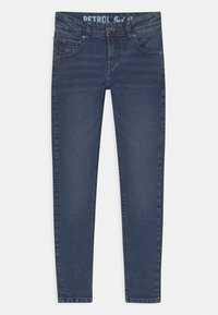 Petrol Industries - Jeans Skinny Fit - dark blue - 2