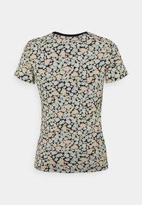 Levi's® - BABY TEE - T-shirts print - obsidian - 6