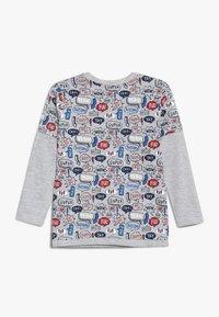 Blue Seven - T-shirt à manches longues - nebel - 1