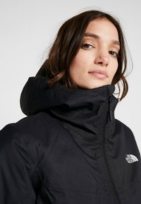The North Face - QUEST INSULATED JACKET - Outdoor jacket - black - 3
