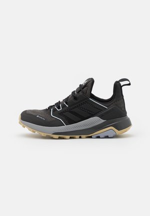TERREX TRAILMAKER GORE-TEX  - Løpesko for mark - core black/halo silver