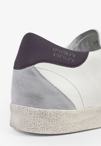 Scalpers - HENRY - Sneakersy niskie - grey - 5