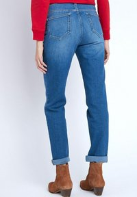 Maison 123 - Slim fit jeans - bleu marine - 2